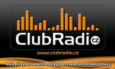 Club Rádio - Moje naobľubenejšie rádio